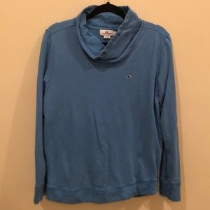 Vineyard Vines Cowl Neck Sweatshirt